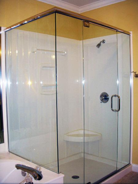 ... collins-shower-doors-custom-glass-showers-012.jpg ... & Home - Glyn Collins Shower Door Company - Frameless Shower Doors ... pezcame.com